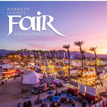 2019 The Riverside County Fair & National Date Festival
